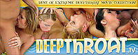 Visit Deep-Throat.TV