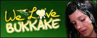 Visit WeLoveBukkake.com