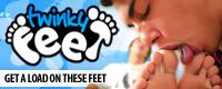 Visit Twinky Feet